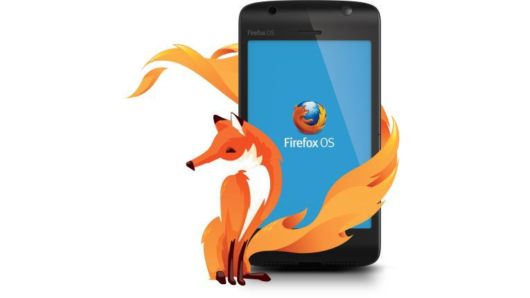 Mozilla will Firefox OS auch auf Wearables und Smart-Home-Devices bringen.
