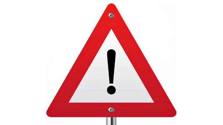Warnhinweise auf mögliche Stornierungskosten können unter bestimmten Umständen den Kunden täuschen.