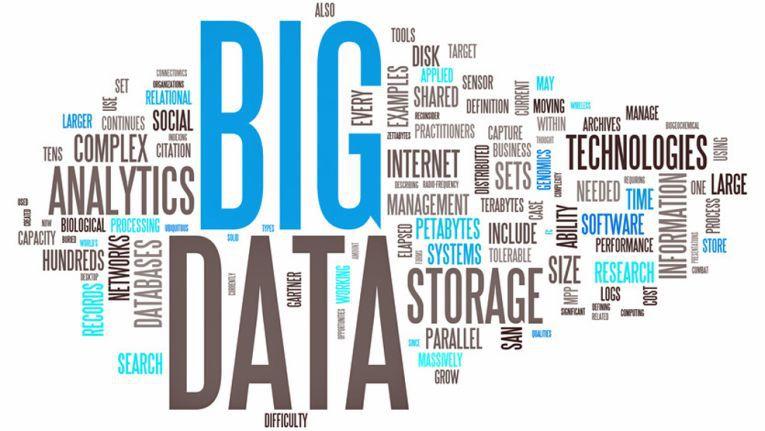 """Vor dem Hintergrund technologischer Fortschritte nimmt das Thema """"Big Data"""" ein immenses Volumen an. Herkömmliche Storage-Technologien stoßen bei der langfristigen Vorhaltung der Daten schnell an ihre Grenzen."""