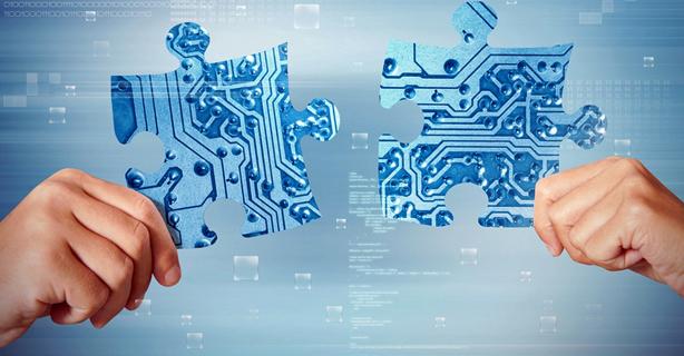 Teil 5 der Analyse: Die besten Systemhäuser: Software-Infrastruktur - Foto: alphaspirit, Shutterstock.com