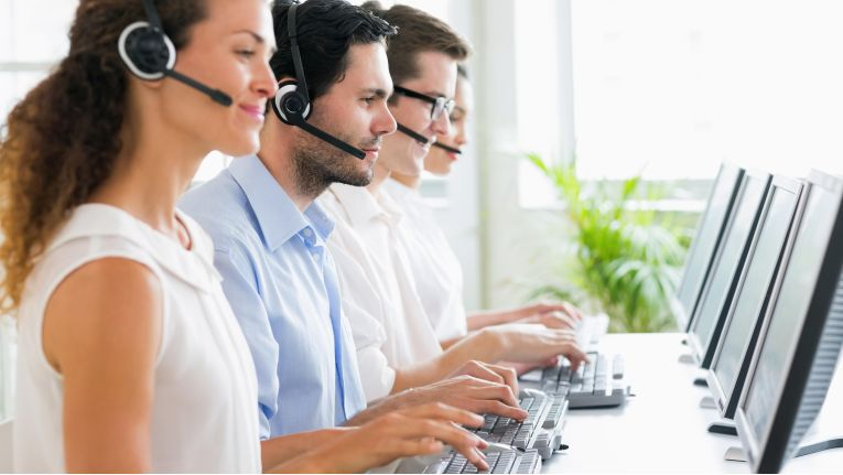 Der heiße Draht zum Kunden: So telefonieren Sie richtig ...