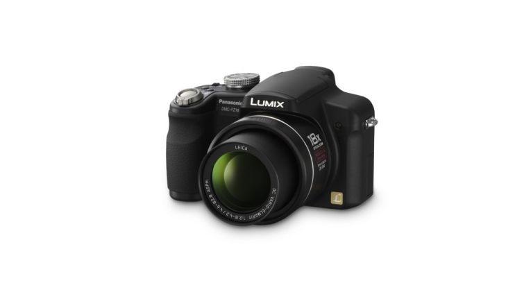 """Panasonic """"DMC-FZ18""""-Digitalkamera"""