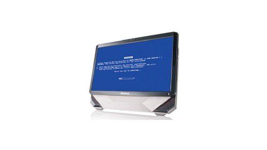 Sterben Desktop-PCs aus?