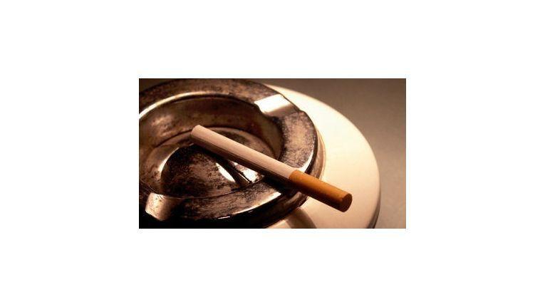 Raucher aufgepasst: Beim Kauf von Zigaretten fällt nicht nur Mehrwertsteuer, sondern auch Verbrauchssteuer an.