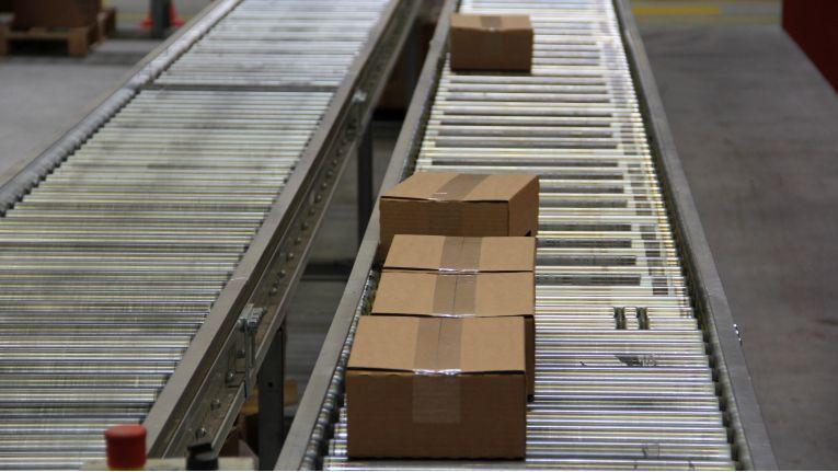 Mit dem Track & Trace-Service von Tech Data weiß der Kunde immer, wo sich seine Lieferung gerade befindet.