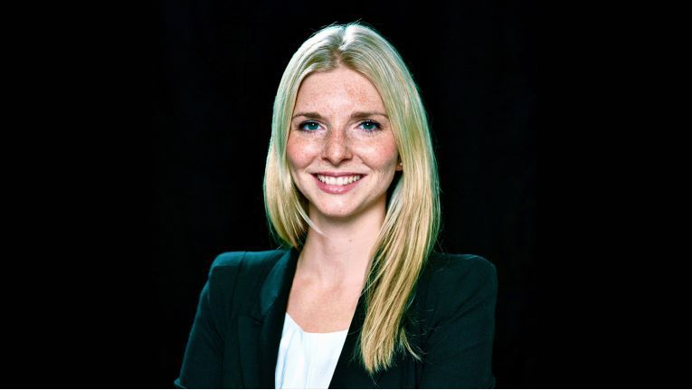 Lea-Sophie Cramer, neues Conrad-Verwaltungsratsmitglied, sorgt derzeit mit dem Erotik-Onlineshop Amorelie für Aufsehen