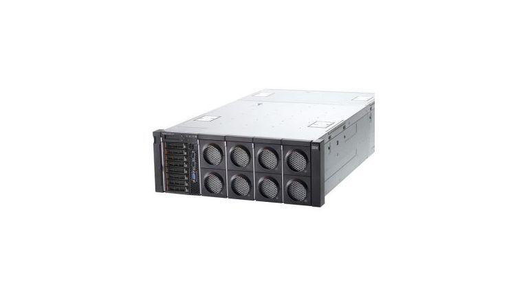 IBM System x Rack-Server x3850 X6