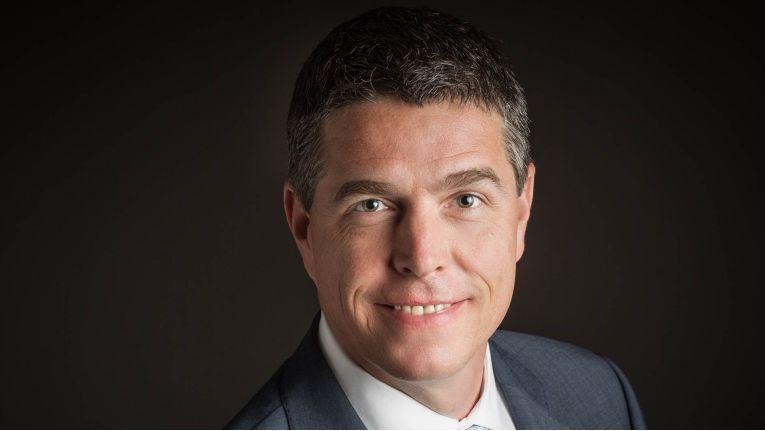Nach 17 Jahren Toshiba ein neuer Job: Christan Nolte wird Director Consumer Channel bei Ingram Micro.
