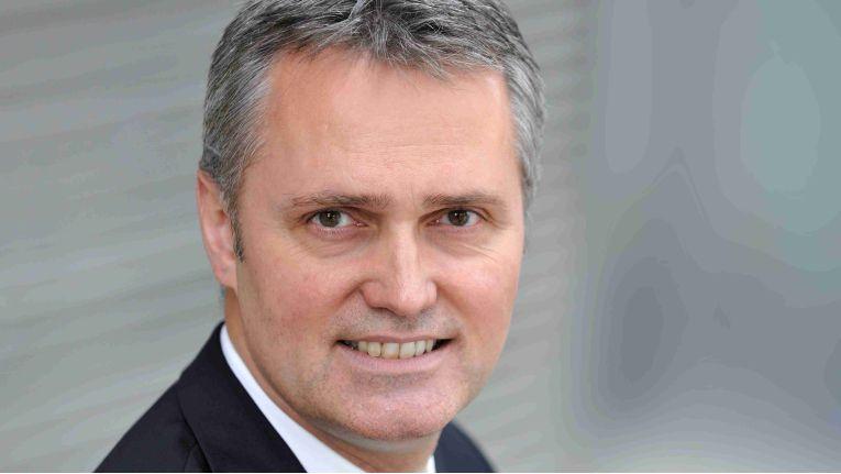 Jörg Kracke, Regional Director CE bei Aruba Networks, sieht auch bei KMUs die Relevanz für Mobility, Internet der Dinge oder etwa M2M-Kommunikation.