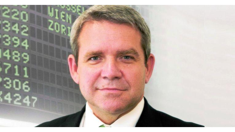 Friedrich Sobol steht seit 2013 an der Spitze von Electronic Partner