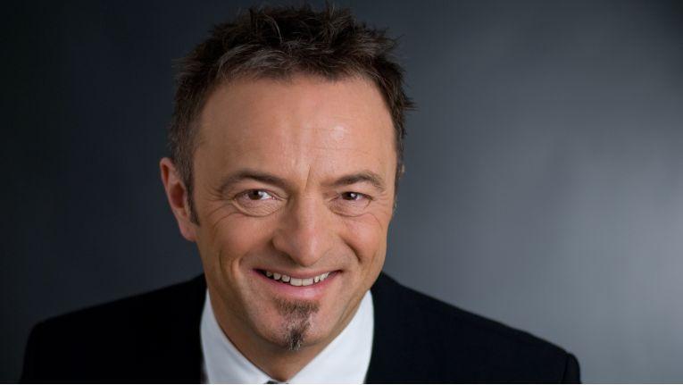 Karl Tucholski, Geschäftsführer der ABC Data Germany GmbH, freut sich darüber, ab sofort sein Portfolio mit HP Verbrauchsmaterial erweitern zu können.