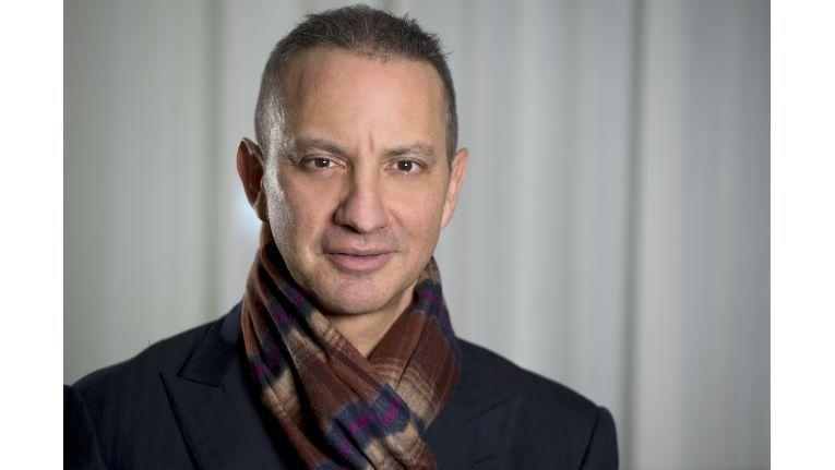 """Gustavo Möller-Hergt, CEO der ALSO Holding AG: """"Gestärkt durch die unternehmerischen Erfolge richten wir unseren Blick in die Zukunft"""""""
