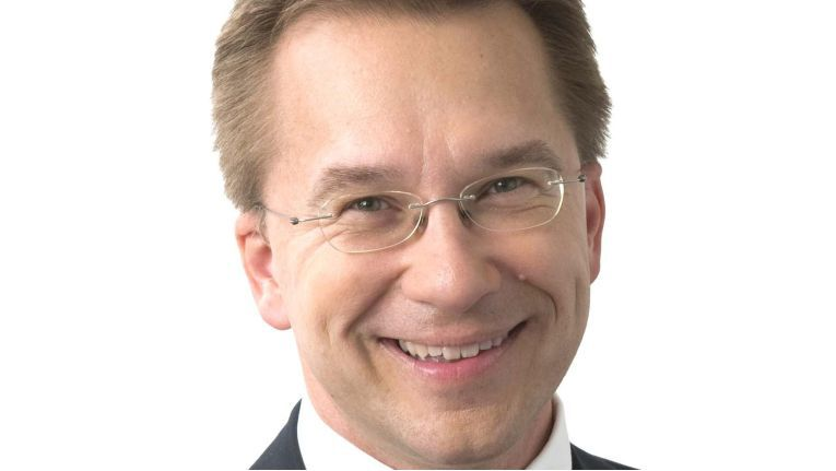 Im IFA-Gespräch zeigte sich Euronics-Vorstandssprecher Benedict Kober zufrieden mit der Entwicklung der Verbundgruppe