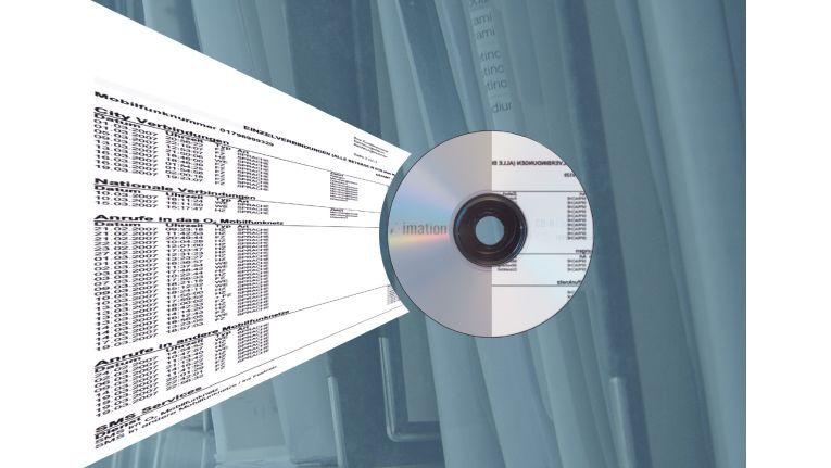 Am Thema Archivierung kommen Unternehmen schon aus rechtlichen Anforderungen nicht herum.