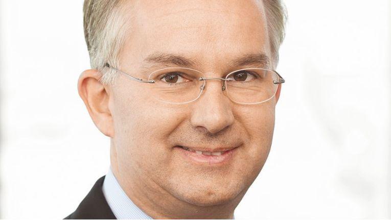 Klaus Weinmann, Vorstandsvorsitzender der Cancom SE, sieht sein Unternehmen führend bei Apple-Lösungen im Bildungswesen.