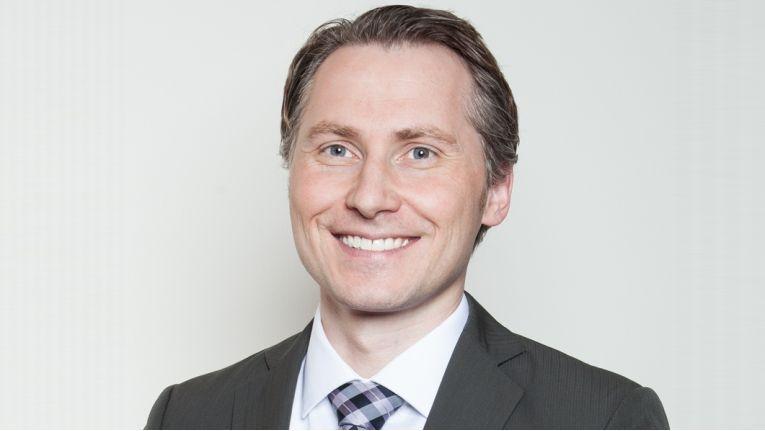 Michael Wittel, bei Ingram Micro verantwortlich für das Digital-Signage-Geschäft, will das Software- und Lösungsangebot in diesem Segment ausbauen.