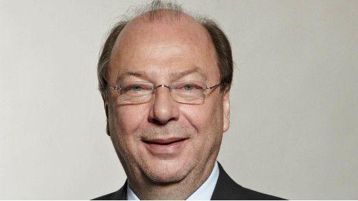 Media-Saturn-CEO Horst Norberg schmeißt hin