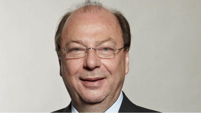 Tritt mit sofortiger Wirkung zurück: Media-Saturn-CEO Horst Norberg