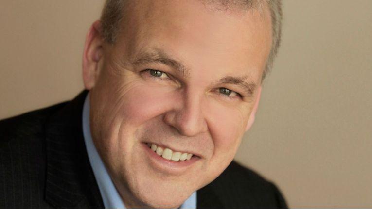 Martin Fink, Executive Vice President und CTO bei HP, nutzt die Erfahrungen mit großen Open-Stack-Umgebungen für Helion Network.