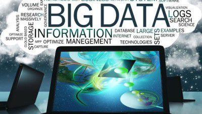 Big Data FAQs: Was ist was bei Big Data? - Foto: T. L. Furrer - Fotolia.com