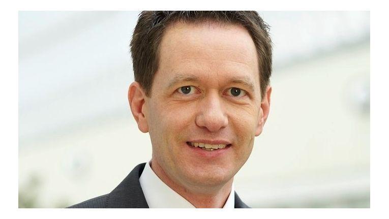 Jochen Bräunlein, DirectorSales Channel bei Bintec Elmeg, erhofft sich durch die zusätzliche Stärkung mit einem VAD in der Schweiz, insbesondere ein Ausbau im Bereich Projektgeschäft.