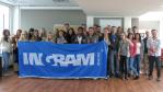 45 neue Auszubildende: Neues Ausbildungsjahr bei Ingram Micro - Foto: Ingram Micro