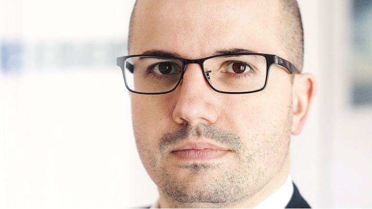 """""""Mit der weit über klassische Sicherheitslösungen hinausgehenden Eset-Produktpalette wappnen wir Fachhändler und Anwender optimal für aktuelle und zukünftige Herausforderungen"""", erklärt Steffen Ebert, Co-CEO bei Ebertlang."""