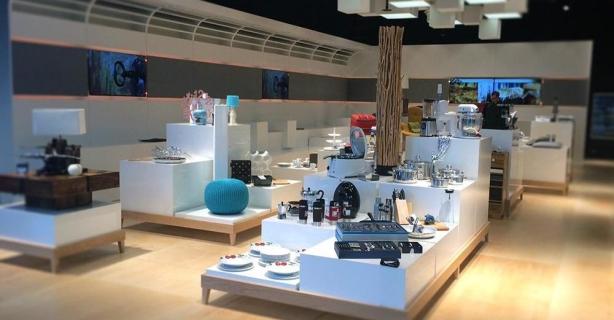 In Bremer Einkaufszentrum: eBay und Metro eröffnen gemeinsames Ladengeschäft - Foto: eBay