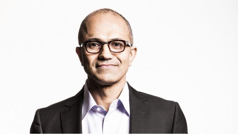 Bei einer engeren Verzahnung der Cloud-Produkte von Microsoft und SAP könnten Kunden von den großen Erfahrungen beider Unternehmen profitieren, sagte Microsoft-Chef Satya Nadella.