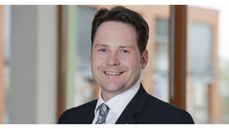 Markus Hollerbaum, Director Business Development bei Siewert & Kau, steht für Gespräche zur Verfügung.