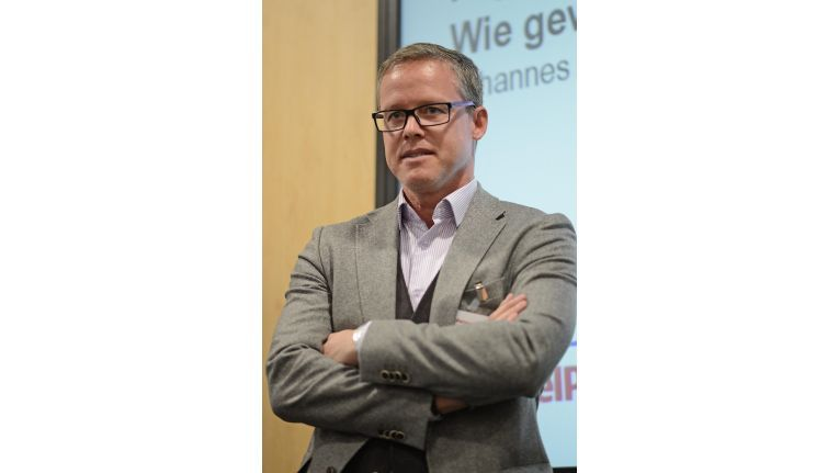 Andy Altmeyer, A EINS IT GmbH
