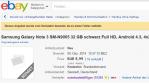 Alle Artikel für 5,99 Euro angeboten: Notebooksbilliger.de mit Preisfehler-GAU bei eBay (UPDATE)