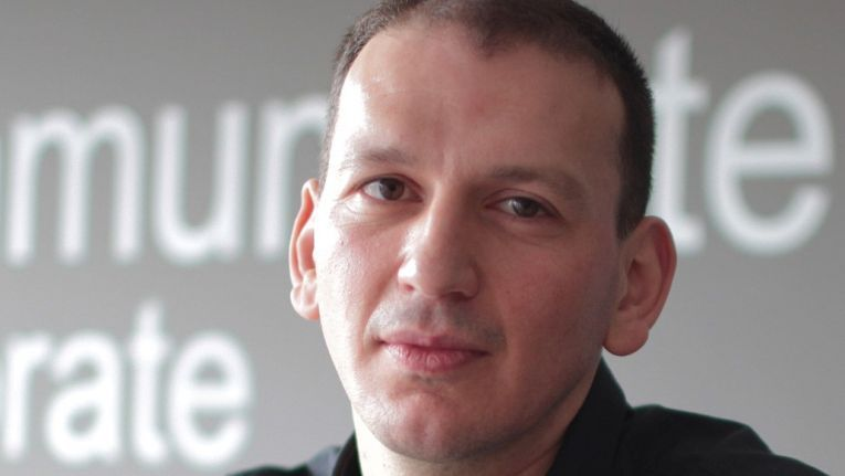 Ermin Licina, Partner Sales Executive bei Microsoft, sieht ein enormes Potenzial bei Touch-Geräten.