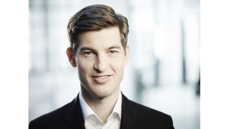 Maximilian Grabmayr ist Director Product bei B2X Care Solutions.