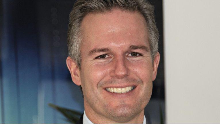 Jesper Trolle, VP Sales, Marketing und Services bei Arrow Electronics, freut sich, dass Splunk seine Operational-Intelligence-Lösungen nun auch mit Arrow in 22 Ländern Europas vertreibt.