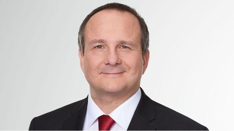 """Ernesto Schmutter, Vice President Germany bei Ingram Micro: """"2015 werden wir auch noch die Software- und Security-Lösungen von Dell in unser Portfolio aufnehmen."""""""
