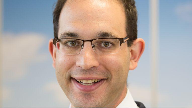 James Napp, verantwortlich für die GITA bei Bechtle, sieht in Data#3 einen exzellenten Partner für die anspruchsvollen Bechtle-Kunden in der Region.