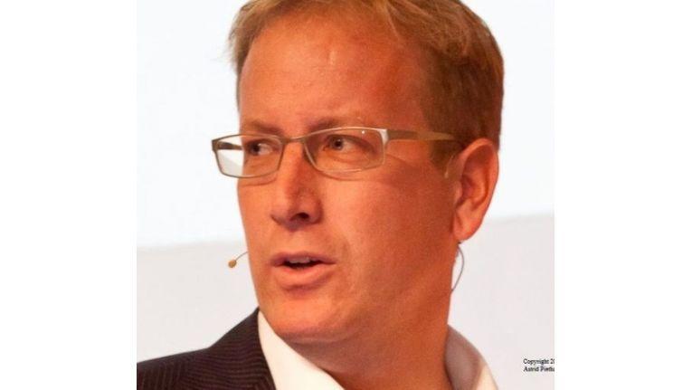 Geschäftsführer und Systemhausleiter der Schneider & Wulf EDV-Beratung GmbH & Co. KG