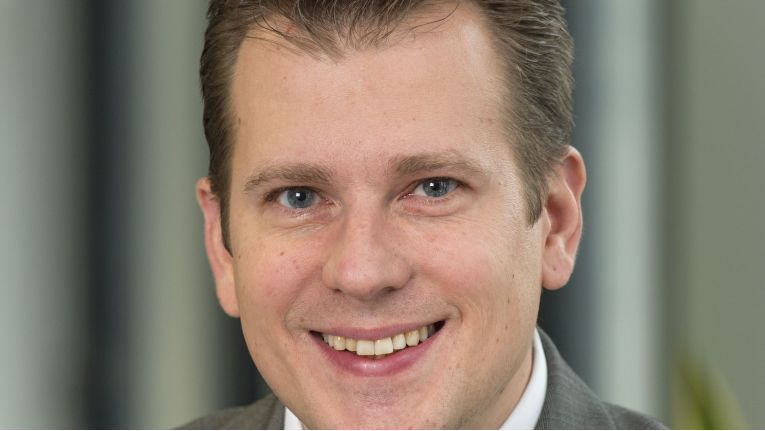 Arne Kemner, Head of Cloud Solutions, Dimension Data Germany AG & Co. KG