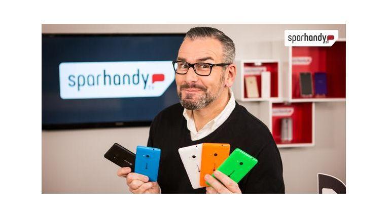 Seit zwei Jahren gibt es den Shopping-Sender Sparhandy.tv