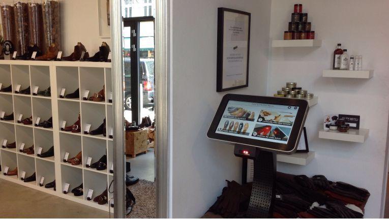Shoepassion.com, ursprünglich ein reiner Online-Händler, betreibt seit einiger Zeit in Berlin erfolgreich ein Ladengeschäft.