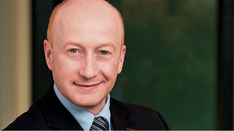 Sven Heinsen, CEO von Dimension Data, sieht Entscheider in der DACH-Region unzureichend für die Digitale Transformation gewappnet.