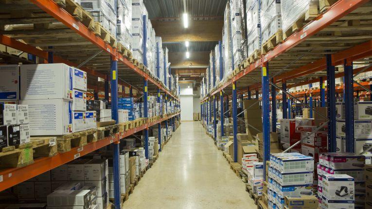 Nach wie vor ist eine der Hauptaufgaben der Distributoren, die Hardware für angefragte Projekte zu liefern.