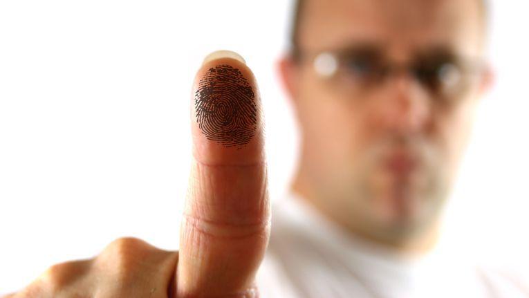 Biometrische Authentifizierungsmethoden haben Vor- und Nachteile.