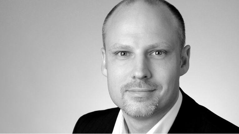Geschäftsführer Jeremy Glück hat Cyberport aus persönlichen Gründen verlassen