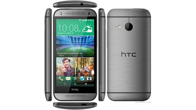 Android-Smartphone: HTC One Mini 2 im Test - Foto: HTC