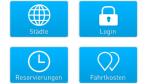 Im Job unterwegs: Zehn Smartphone-Apps für die Geschäftsreise - Foto: Daimler Mobility Services GmbH