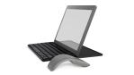 Microsoft Universal Mobile Keyboard und Arc Touch Bluetooth Mouse: Tablets in einen vollwertigen PC verwandeln - Foto: Microsoft
