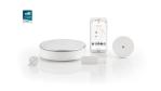 Myfox Home Alarm: Kompakte Alarmanlage mit Smartphone-Anbindung - Foto: Myfox