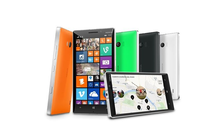 Lumia 940 und Lumia 940 XL: Das noch amtierende Flaggschiff Lumia 930 erhält zwei Nachfolger.